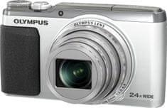 Olympus SH-60, Silver - II. jakost