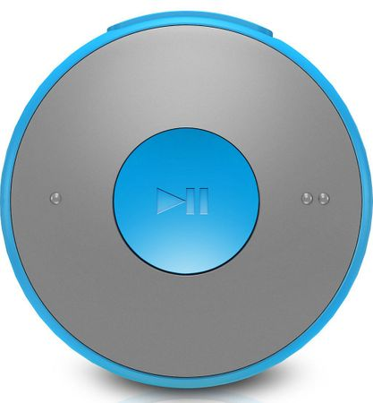 Philips MP3 predvajalnik GoGEAR SA5DOT02, moder