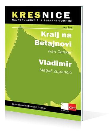Jure Šink: Kralj na Betajnovi; Vladimir