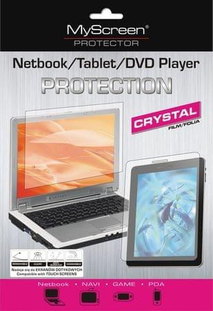 MyScreen Protector Zaščitna folija za Samsung Galaxy NOTE 10.1 (2014 Edition) P600, crystal