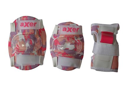 AXER Moro pink L