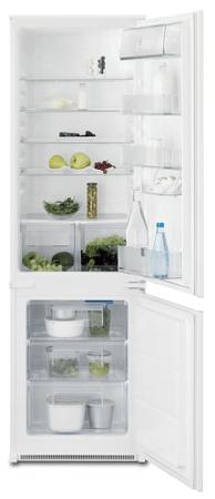 Electrolux vgradni kombinirani hladilnik ENN2801BOW