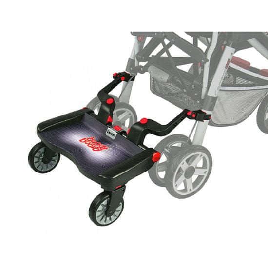 Lascal Buggy board MAXI- dostawka do wózka