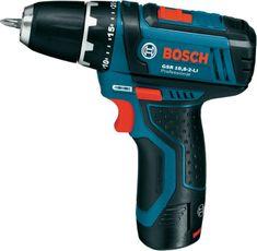 BOSCH Professional GSR 10,8-2-Li,