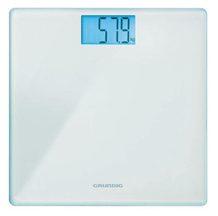 GRUNDIG Digitálna osobná váha PS 2010