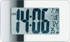 Eurochron Digitálne nástenné DCF hodiny EUS 95