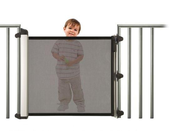 Lascal Kiddy guard Avant - barierka zabezpieczająca zwijana