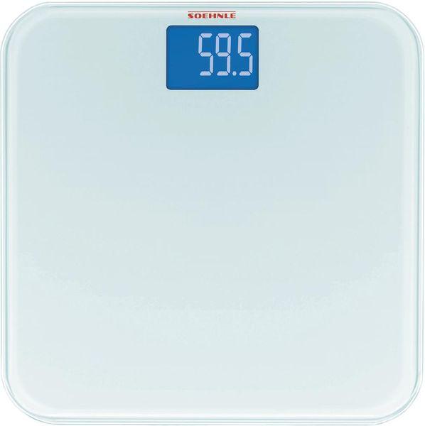 Soehnle Osobní váha s LAN připojením 63339 - II. jakost