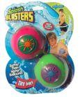 Alltoys Splash Blasters - 2 vodné bomby
