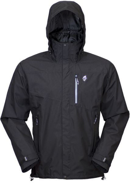 High Point Superior Jacket black XXL