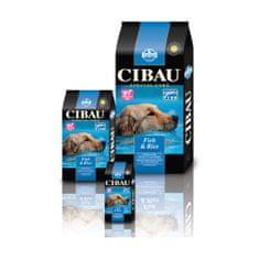 Farmina Cibau Fish & Rice Kutyaeledel, 1 kg