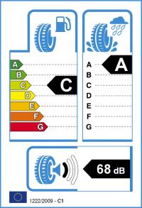 Michelin CROSSCLIMATE XL 225/60 R17 V103