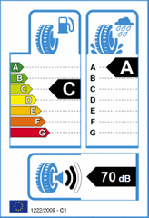 Vredestein Ultrac Satin XL 225/45 R17 V94