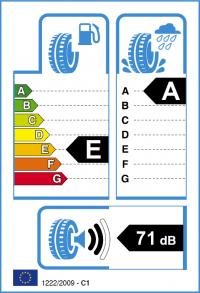 Michelin PRIMACY 3 ZP RunFlat 225/45 R17 W91