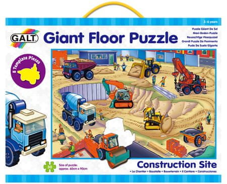 Galt Puzzle Podłogowe