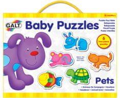 Galt Puzzle pro nejmenší domácí mazlíčci 2