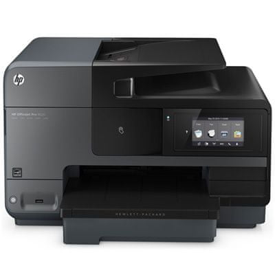 HP Officejet Pro 8620 e-All-in-One (A7F65A)