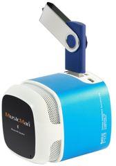 Technaxx Musicman Makro X6 (Blue)