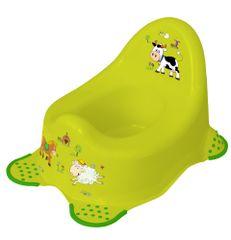 OKT Detský nočník Funny Farm