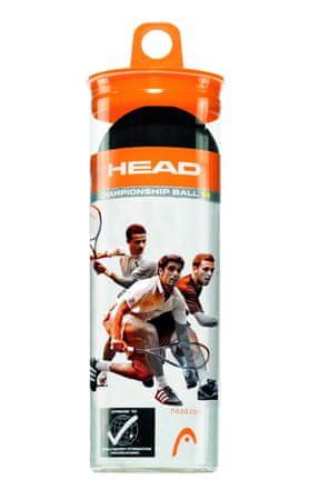 Head Championship Squash labda