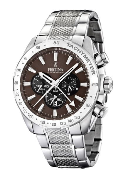 Festina Chrono Dual Time 16488/A
