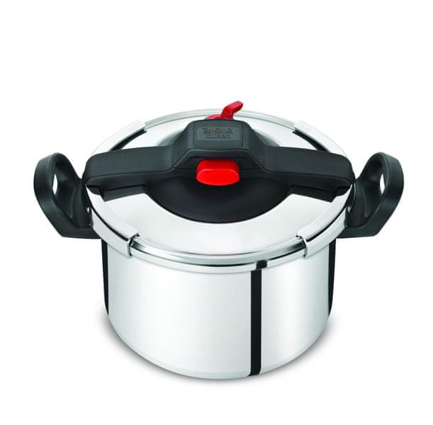 Tefal Clipso Essential 6 l P4424734