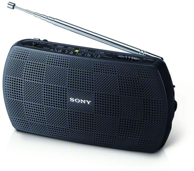 Sony SRF-18B