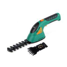 Flo nożyce akumulatorowe do trawy i żywopłotu (79500)