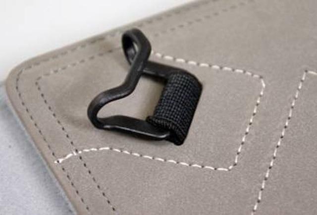 """Port Designs MUSKOKA univerzální pouzdro na 10,1"""" tablet, černé"""