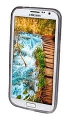 Jekod Ovitek Silikon TPU/TB za Samsung Galaxy Note 3 + zaščitna folija
