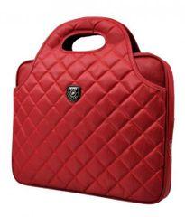 Port Designs torbica Firence 15,6, rdeča