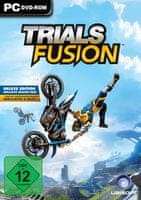 Ubisoft Trials Fusion + Season Pass / Pc