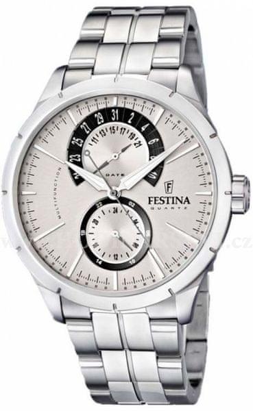 Festina Trend retro 16632/1