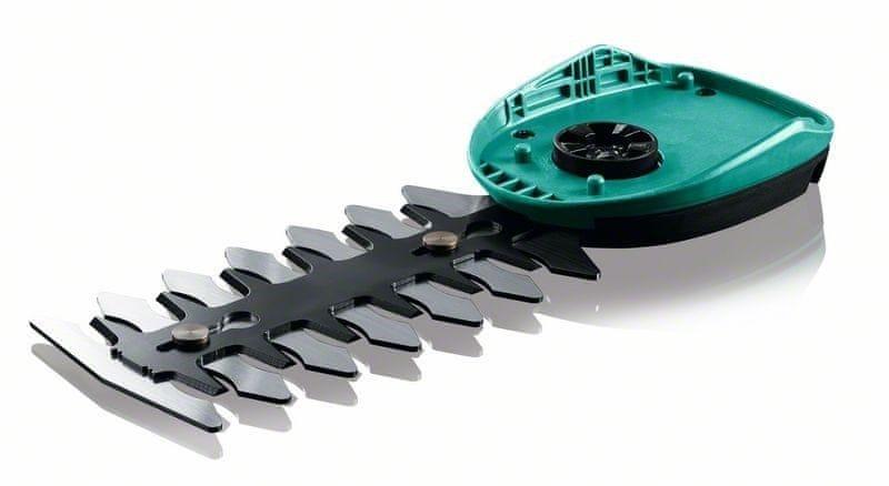 Bosch Čepel nůžek na keře 12 cm pro ISIO 3 (F.016.800.327)
