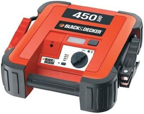 Black+Decker Jumpstarter BDJS450 450A