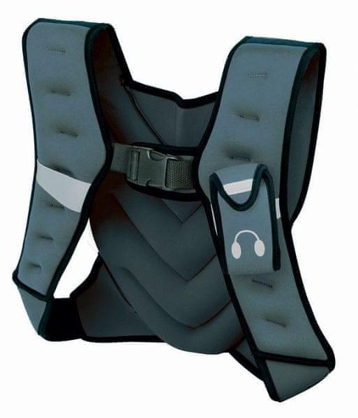 Tunturi Ladies Weightlifting Vest 5kg