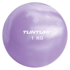 Tunturi Yoga Fitness Ball 1 kg