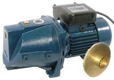 ELPUMPS pompa ogrodowa JPV 1500 B