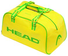 Head 4 Majors Club Bag