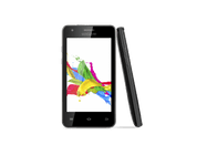 GoClever QUANTUM 400 Dual SIM, čierny