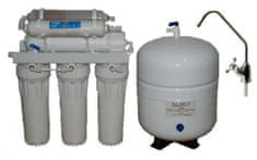 Solewater RO 102-A Mini P. (standard) Víztisztító berendezés+ Ingyenes beszerelés