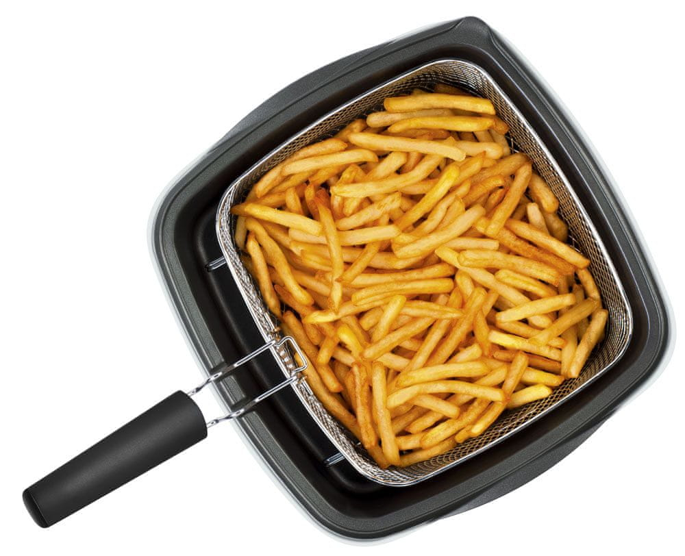 Tefal fritéza FR 490070 Versalio 7v1 - použité