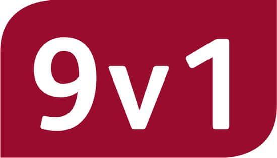 Tefal FR 495070 Versalio De Luxe 9v1