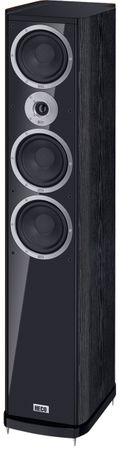 Heco zvočnik Music Style 900, črn/črn