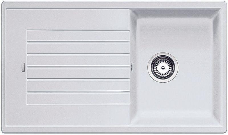 Blanco Zia 45 SL - bílá