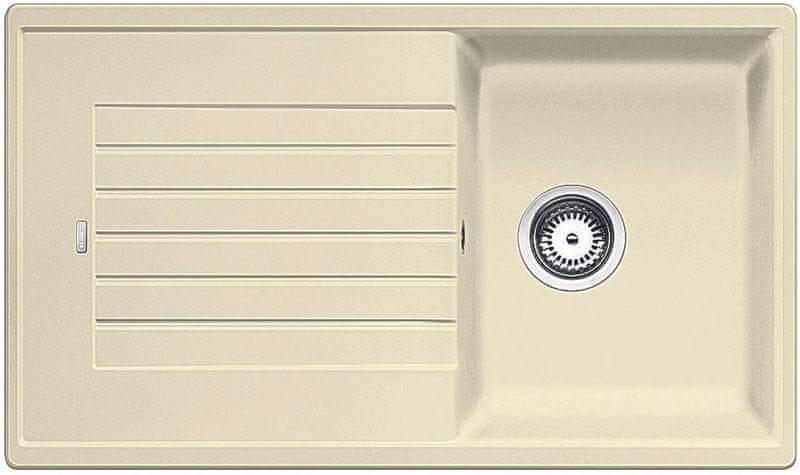 Blanco Zia 45 SL - jasmín