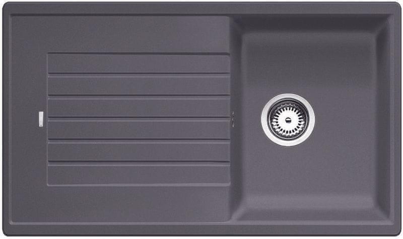 Blanco Zia 45 SL - šedá skála