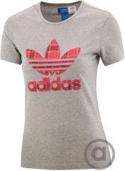 Adidas Slim Tee Q3 Graphic