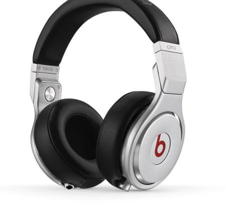 Beats by Dr. Dre Pro (Black)