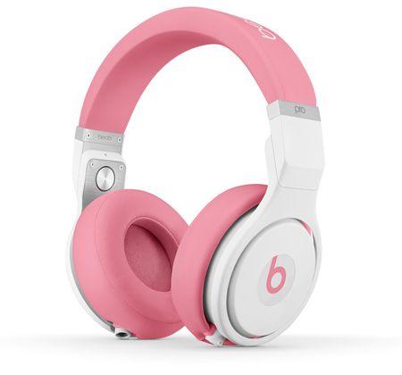 Beats by Dr. Dre Pro (Nicky Pink)